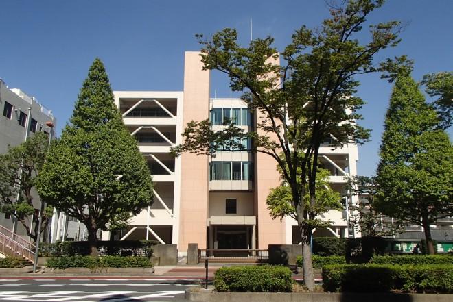 横浜地方裁判所・横浜家庭裁判所川崎支部